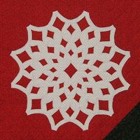 Diamonds are Forever block detail web