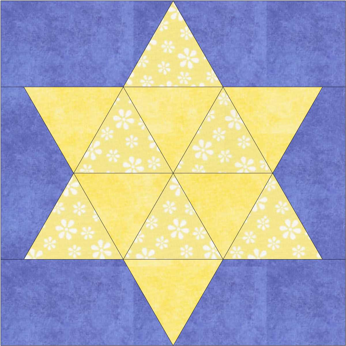 Kathy K. Wylie Quilts – More Hexagons in Quilts : hexagon star quilt pattern free - Adamdwight.com