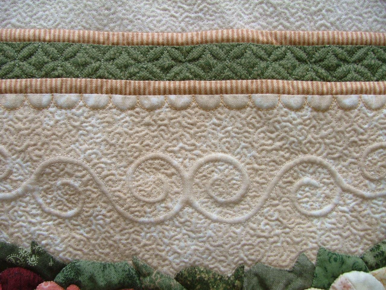 Kathy K. Wylie Quilts – Machine Quilting Thread Part 2 : thread for machine quilting - Adamdwight.com