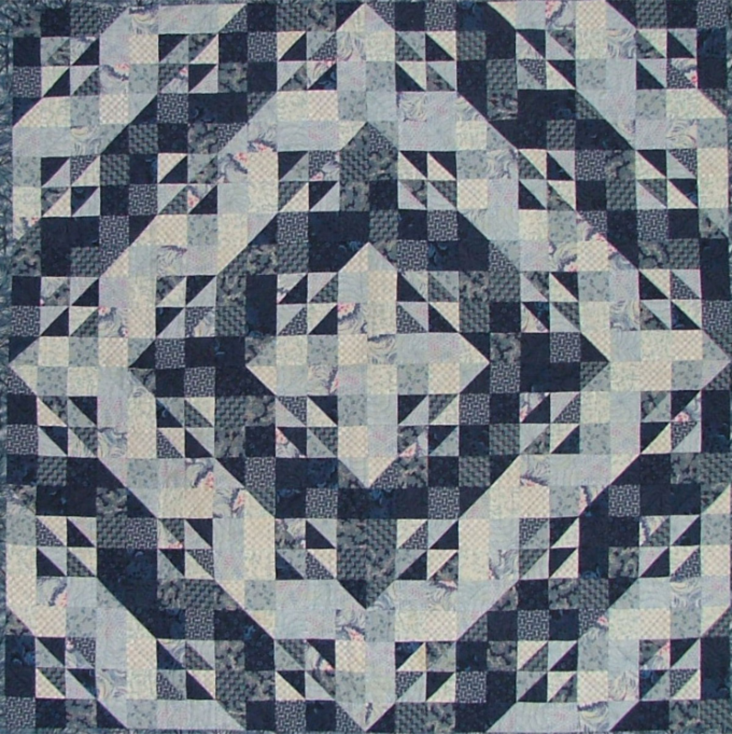 Allover Machine Quilting Designs – Kathy K. Wylie Quilts