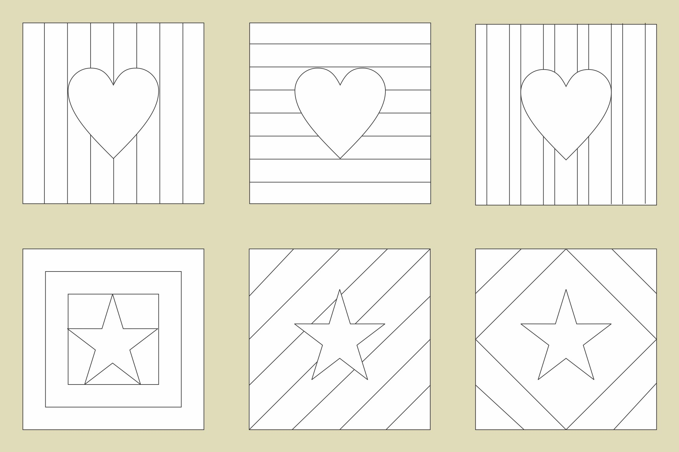 Drawing Lines For Quilting : Machine quilting straight line background fill kathy k