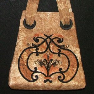 Handbag with Flourish thumbnail