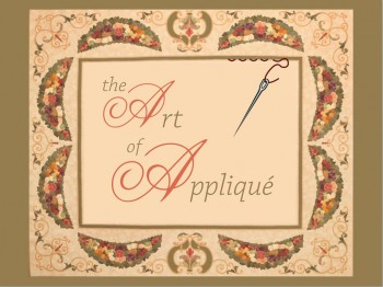 Art of Applique