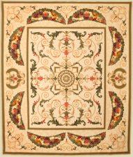 Flourish-quilt