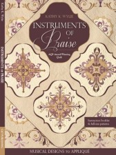 Instruments of Praise Cover