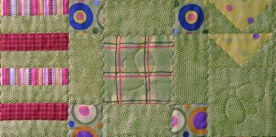 Jake's Quilt Detail 1 web