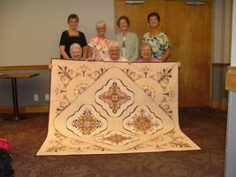 Royal Inland Hospital Auxiliary Quilters web